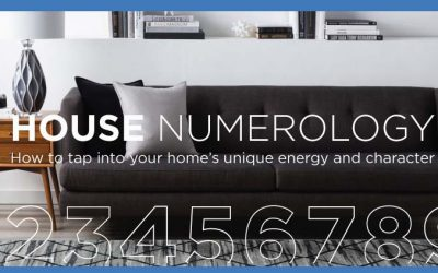 House Numerology