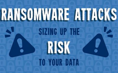 Ransomware Attacks: Sizing Up The Risk To Your Data