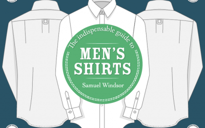 Men's Shirts: An Indispensable Guide