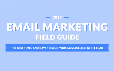 The 2017 Email Marketing Field Guide