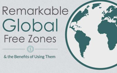Remarkable Global Free Zones