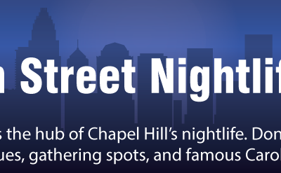Chapel Hill Nightlife Guide
