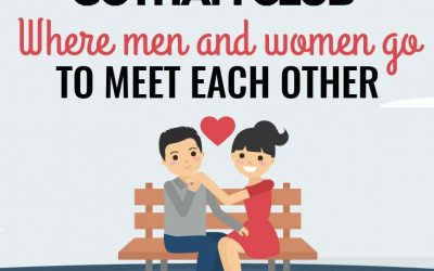 Best Places for Men to Meet Women