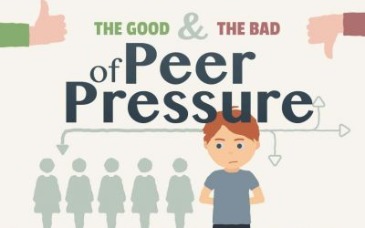 The Science of Peer Pressure