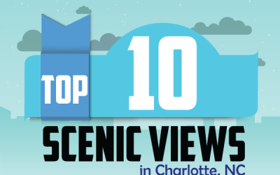 10 Best Scenic Views in Charlotte, NC
