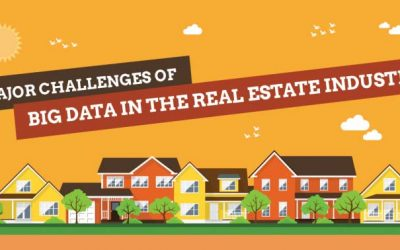 Major Challenges of Big Data in the Real Estate Industry