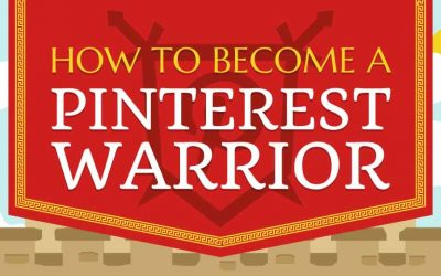How To Become A Pinterest Warrior