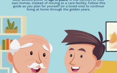 A Guide to Aging in Place