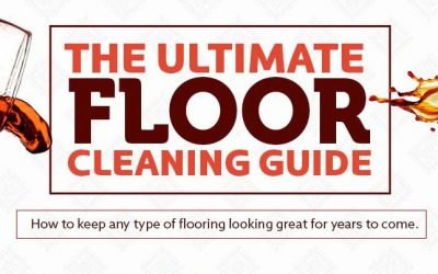 The Ultimate Floor Cleaning Guide