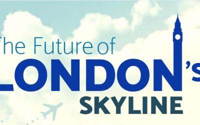 The Future Of London's Skyline