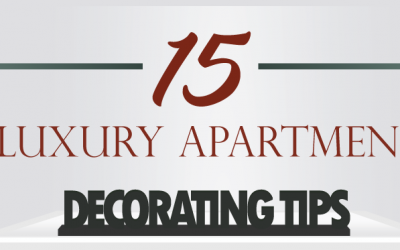 15 Luxury Interior Decorating Tips