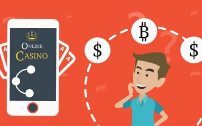 Win Cash Playing Casino Games From Your Android Device