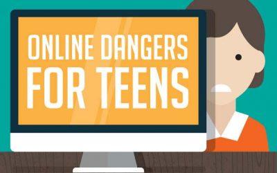 Online Dangers for Teens