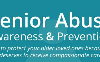 Senior Abuse Awareness and Prevention