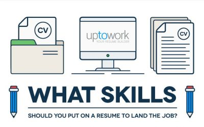 What Skills To Put On Your Resume
