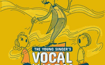 The Young Singer's Guide to Vocal Warm Ups