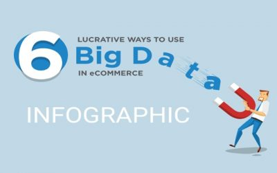 6 Profitable Ways To Use Big Data In eCommerce