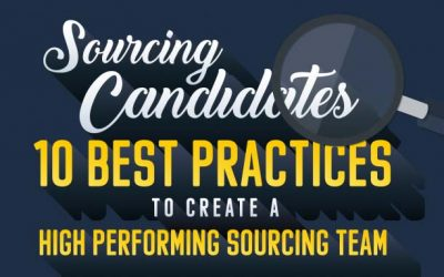 Sourcing Candidates: 10 Best Practices