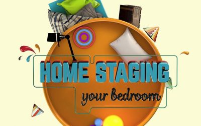 The Secrets of Home-Staging Your Bedroom