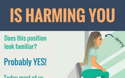 Why the Way You Poo Is Harming You