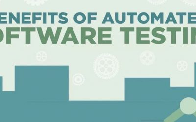 The Benefits Of Automated Software Testing