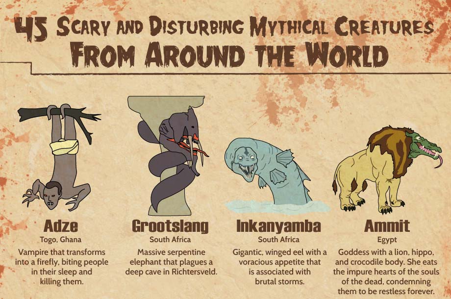 a review of creation myths from around the world Creation myth - doctrines of creation: creation stories from around the world living myths you can make it easier for us to review and.