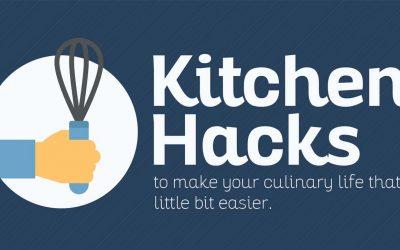 Best Kitchen Hacks To Make Your Life Easier