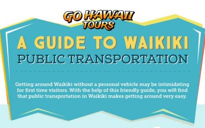 A Guide to Waikiki Public Transportation