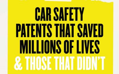 Car Safety Patents That Saved Millions Of Lives