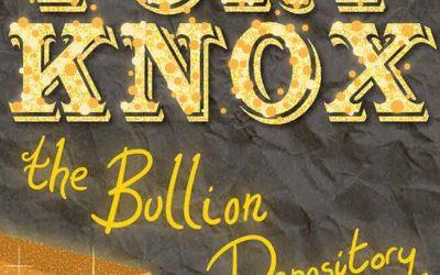 Fort Knox: The Bullion Depository
