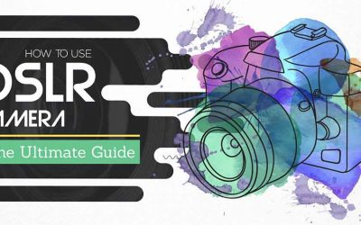 Learn How to Use DSLR Camera Manually