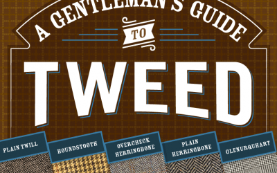 A Gentleman's Guide to Tweed