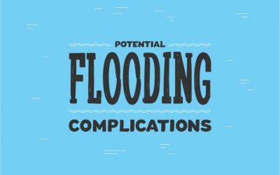 Flooding Complications to Look Out For