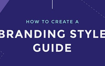 How to Create a Branding Style Guide