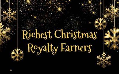 Best UK Christmas Songs