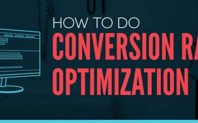 How To Do Conversion Rate Optimization