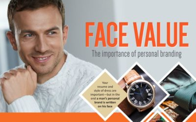 Face Value: The Importance Of Personal Branding