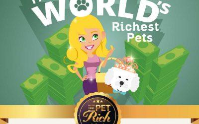 The World's Richest Pets