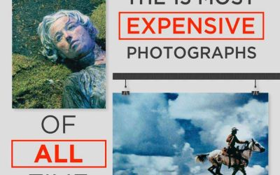 The 15 Most Expensive Photographs Ever Sold