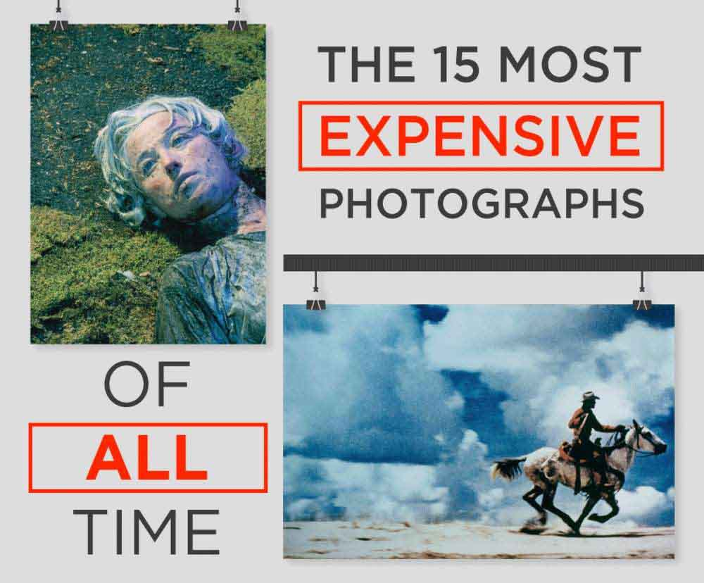 15 Most Popular Interior Design Styles Defined: The 15 Most Expensive Photographs Ever Sold [Infographic]