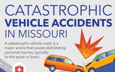 Catastrophic Vehicle Accidents In Missouri
