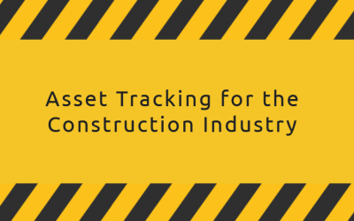 How Construction Industry Benefits From Equipment Tracking Software