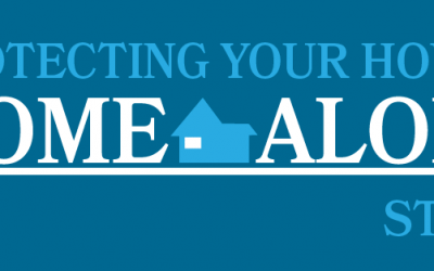 Protecting Your House – Home Alone Style