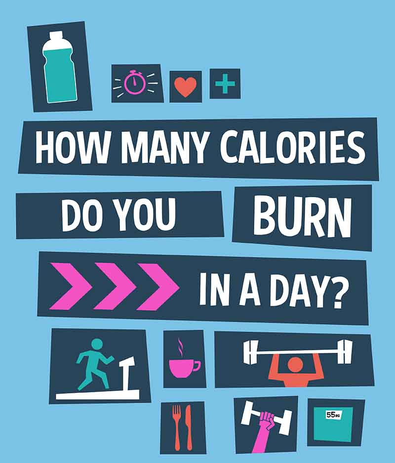 The Surprising Everyday Activities That Burn Calories