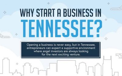Why Start a Business in Tennessee