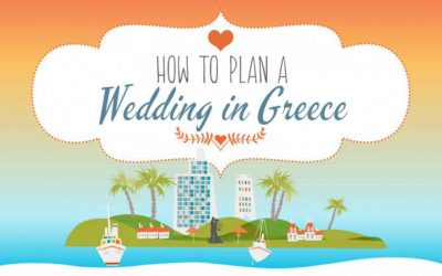 How to Plan a Wedding in Greece