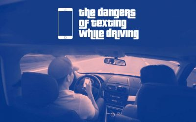 Texting and Driving: A Deadly Combination