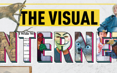 The Visual Internet