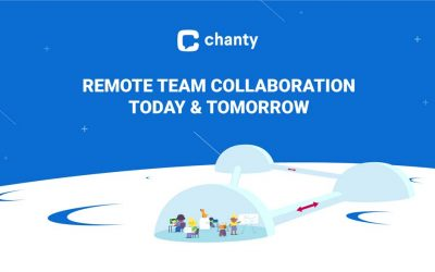 Remote Team Collaboration Today & Tomorrow