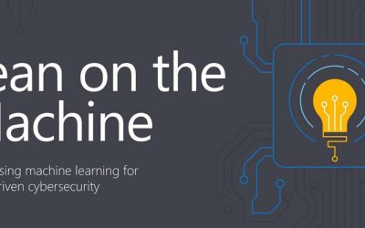 Keep Your Data Safe With Machine Learning